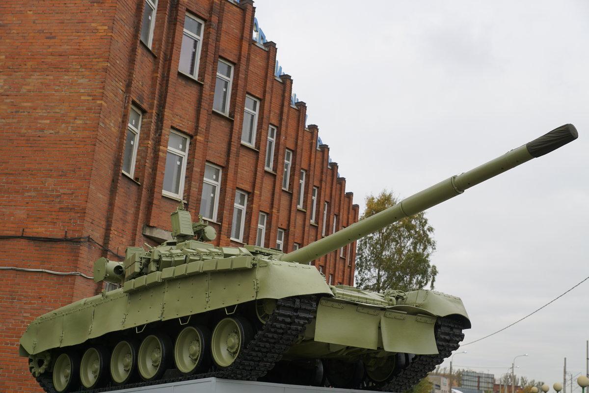 World of Tanks 3 - Юрий Плеханов