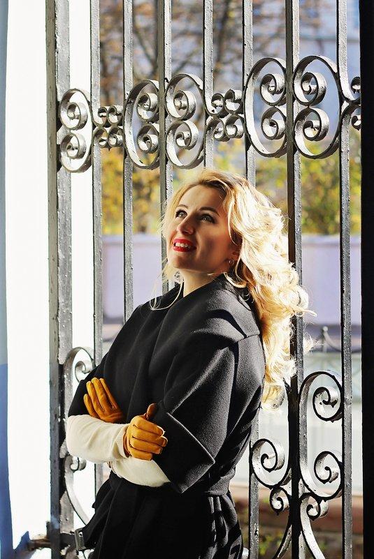 Татьяна - Katerina Lesina