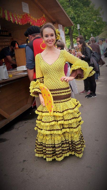 Фламенко - kuta75 оля оля