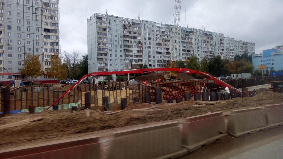 Самара готовится к ЧМ 2018 - Александр Алексеев
