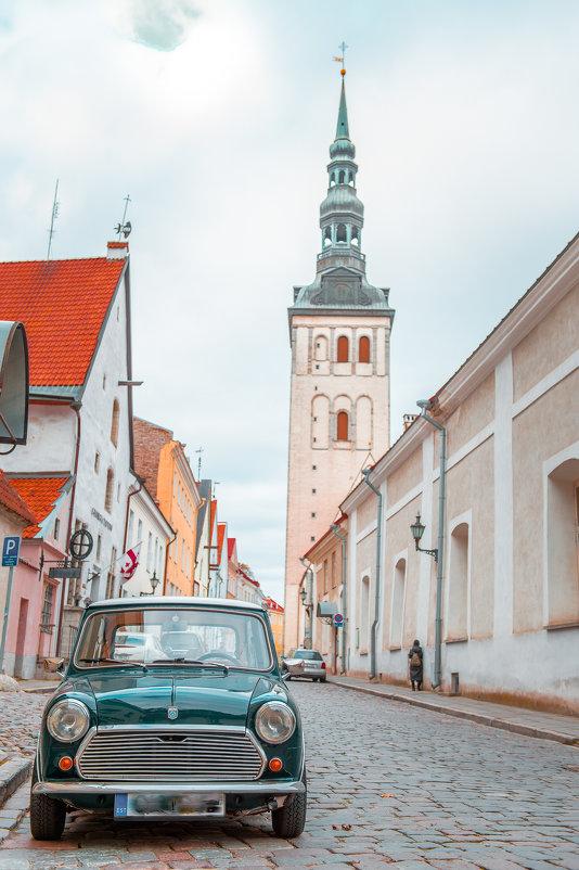 Tallinn - Юрий Никитин