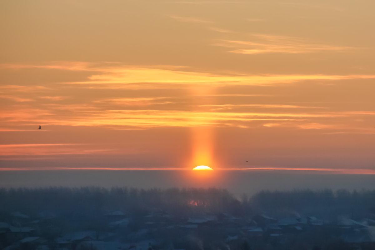 Восход - Кирилл Кошед