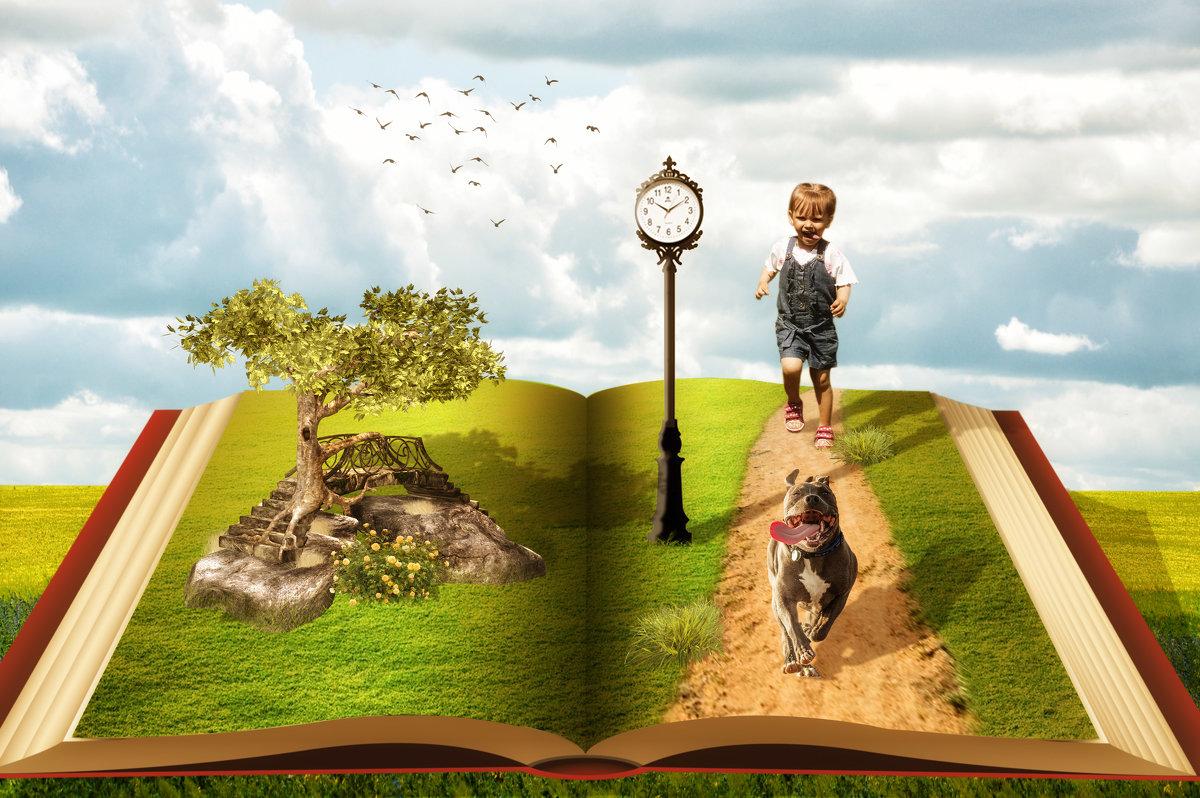 Книга жизни - Марина Алексеева