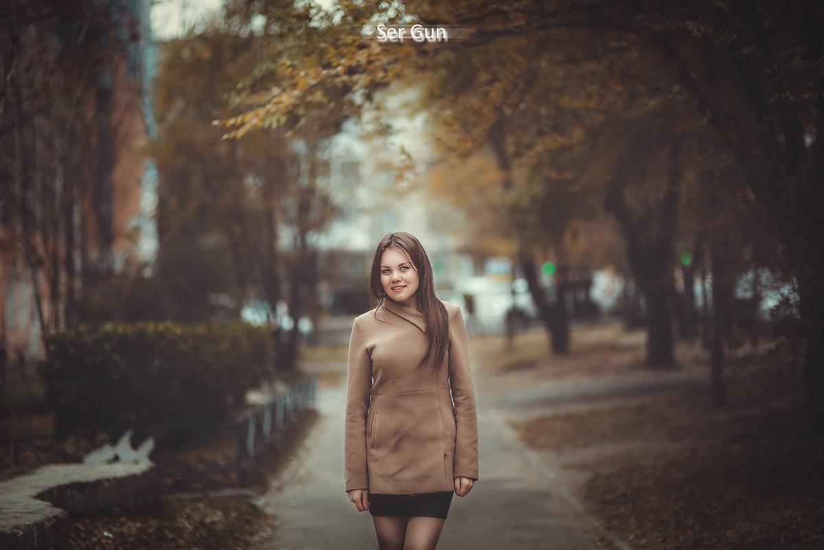 Autumn - Ser Gun ...