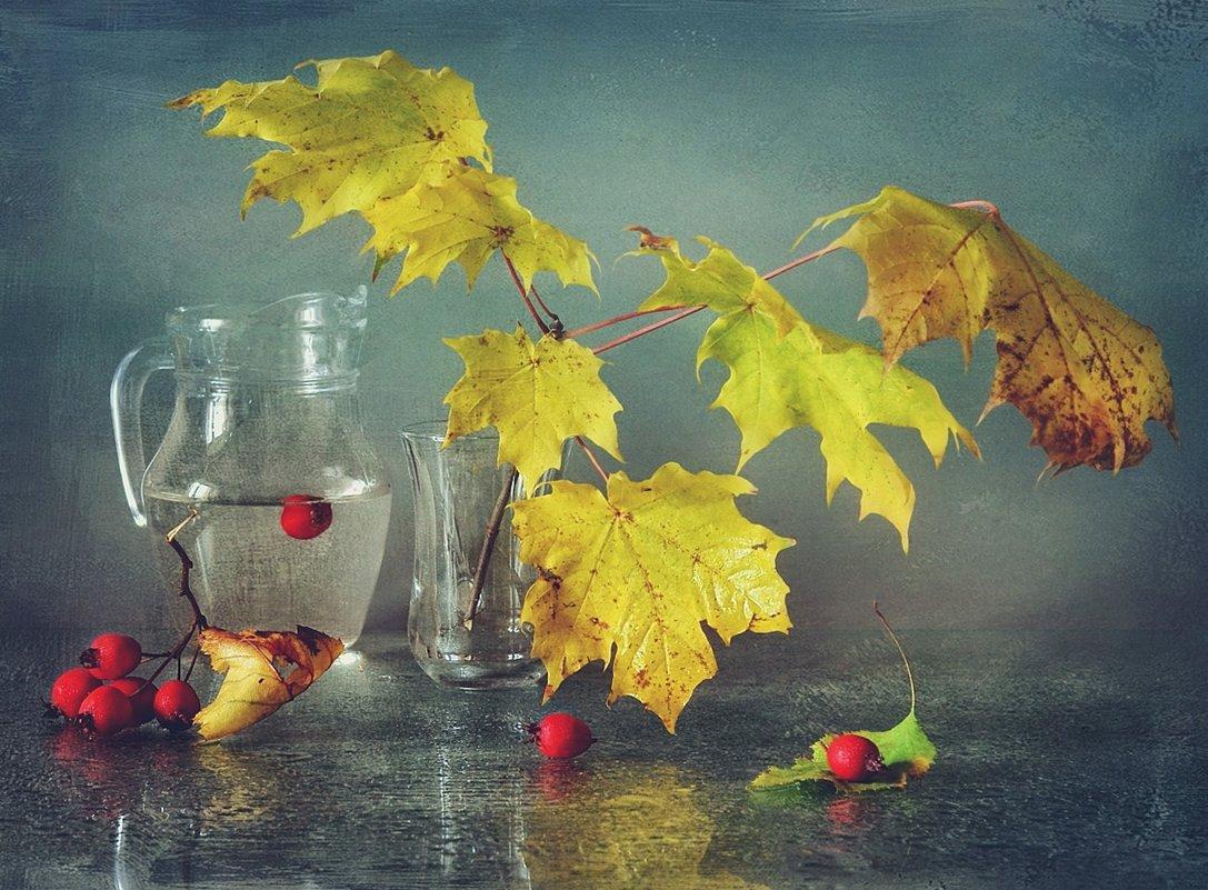 осень... - Natali-C C