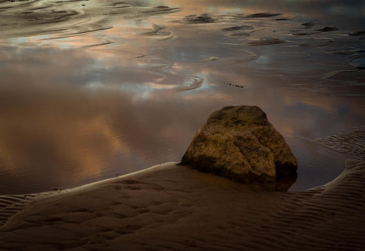 камень в облаках - Vasiliy V. Rechevskiy