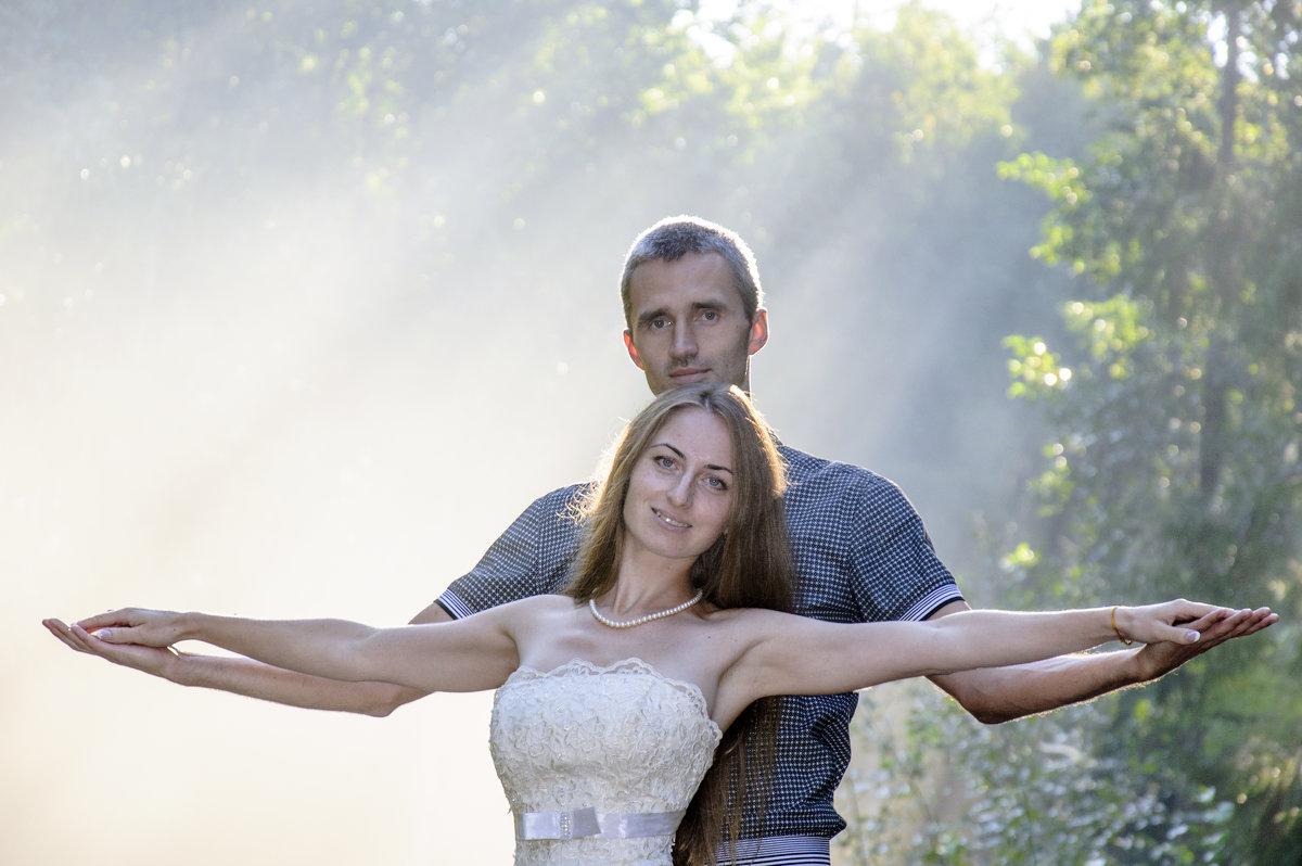 Годовщина свадьбы - Olga Kovalski
