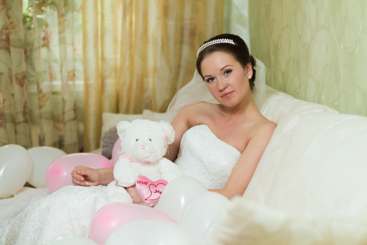 Невеста - Дмитрий Петровичев