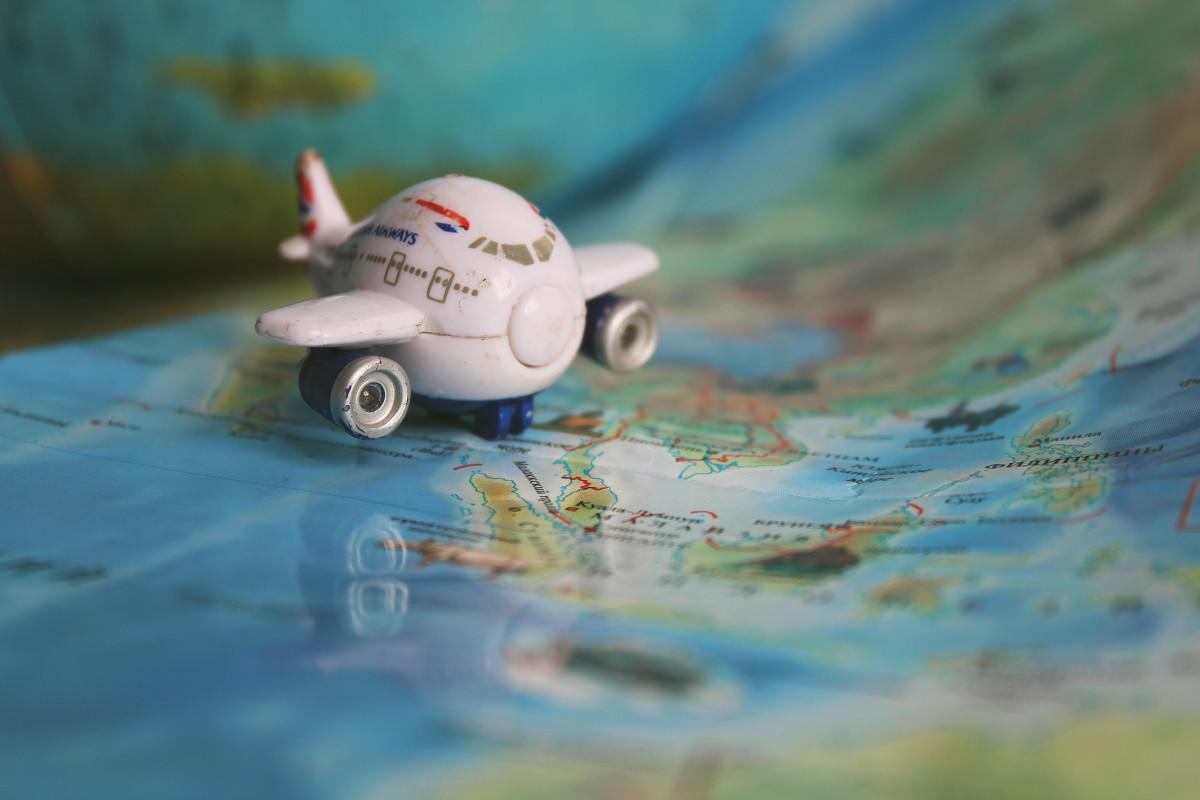 Time to travel - Ekat Grigoryeva