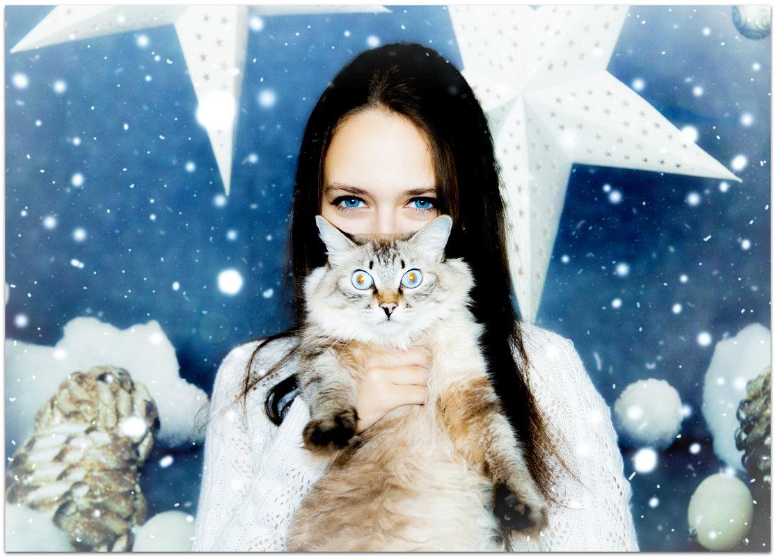 .... - Наталья Мерзликина