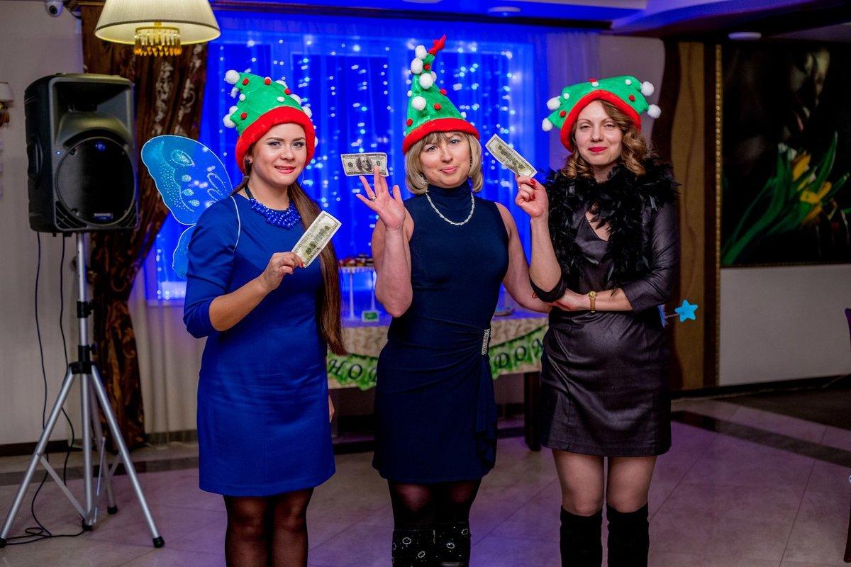 Скоро Скоро к нам придет Долгожданный Новый год! - Таня Харитонова