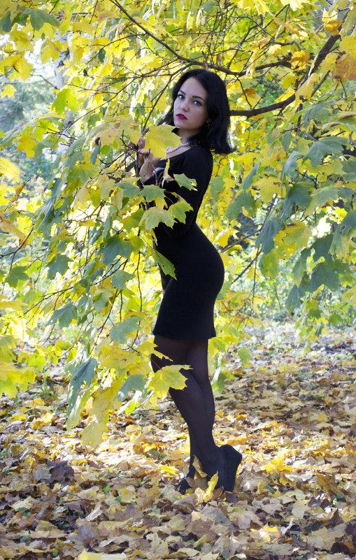 Осень - Елена