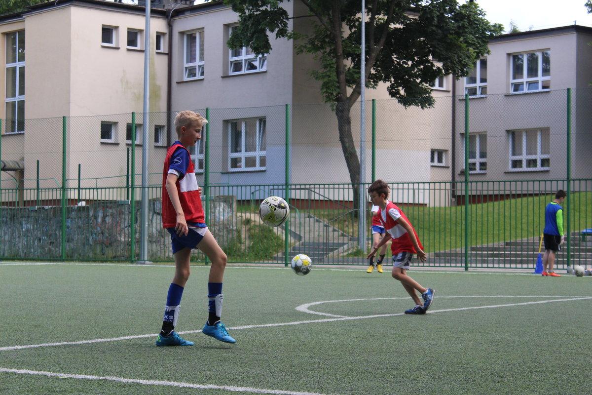 футбол - татьяна