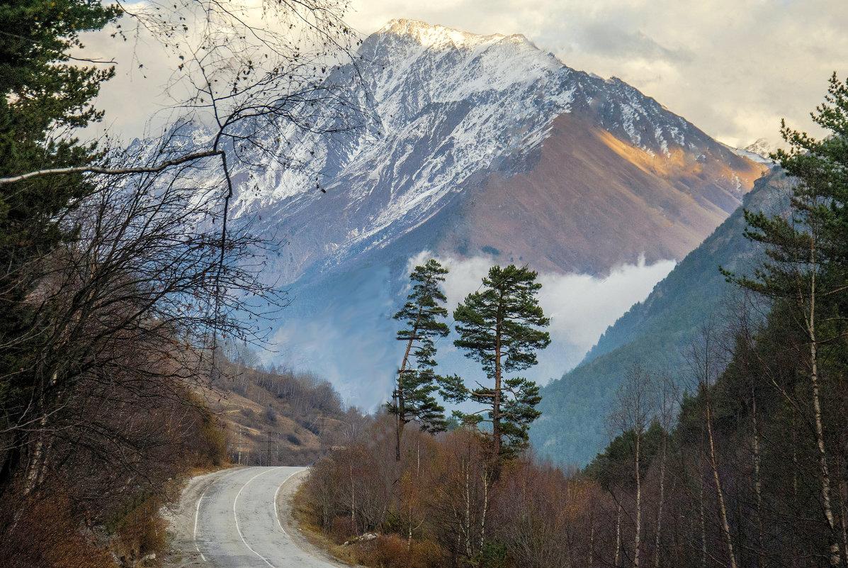 Кусочек Кавказа** - ФотоЛюбка *