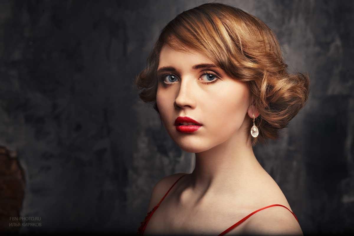 Lady in red - Илья Киряков