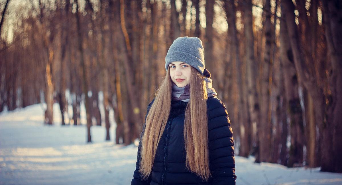 Полина - Алёнка Шапран