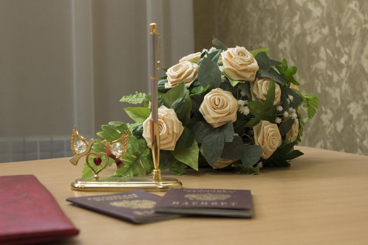 Свадьба- это самое чудесное событие в жизни каждой девушки - Наталья