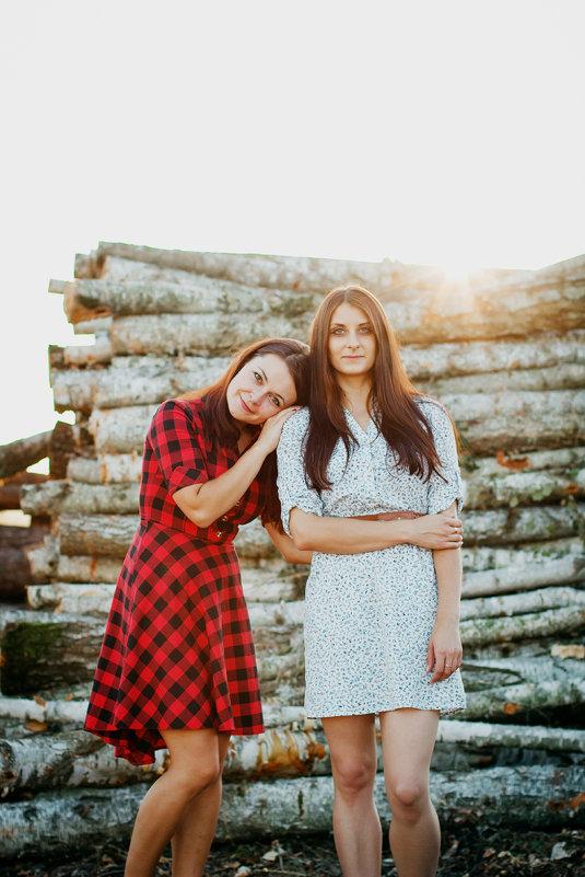 Вера и Кристина - Слава Наумов