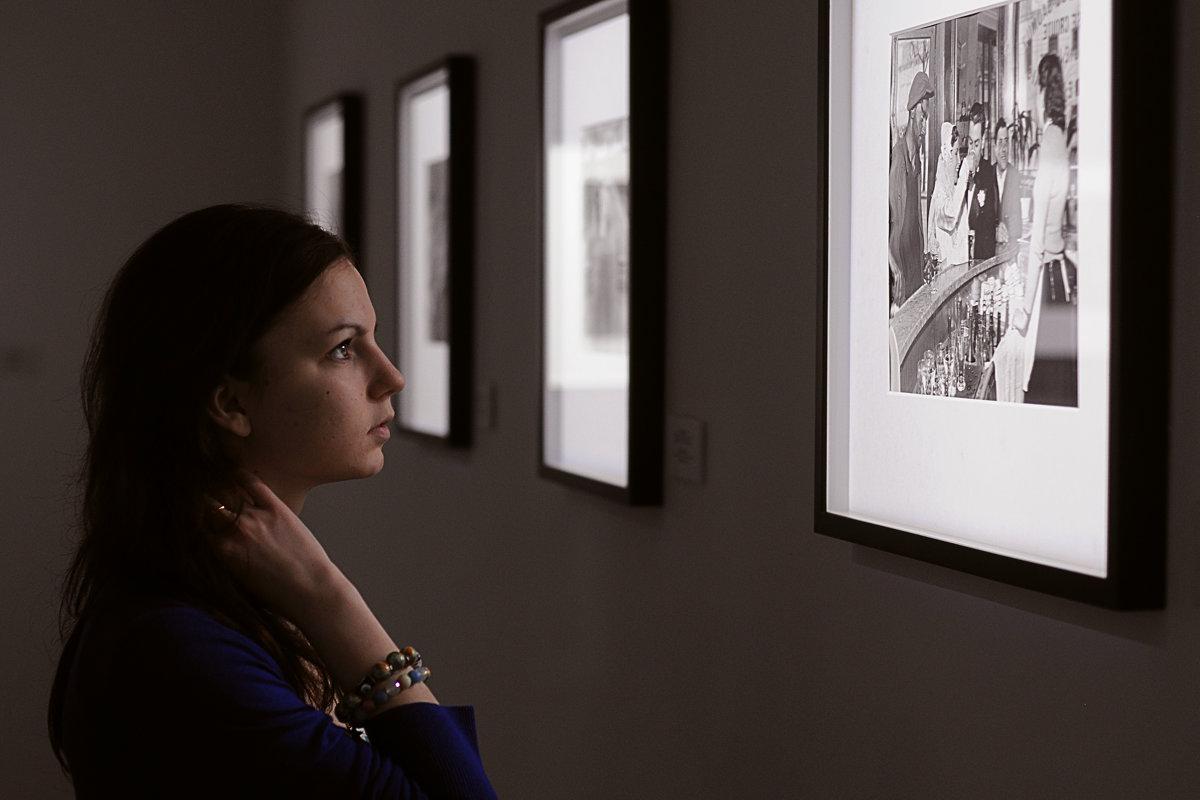 Посвящение в мир искусства - Дария