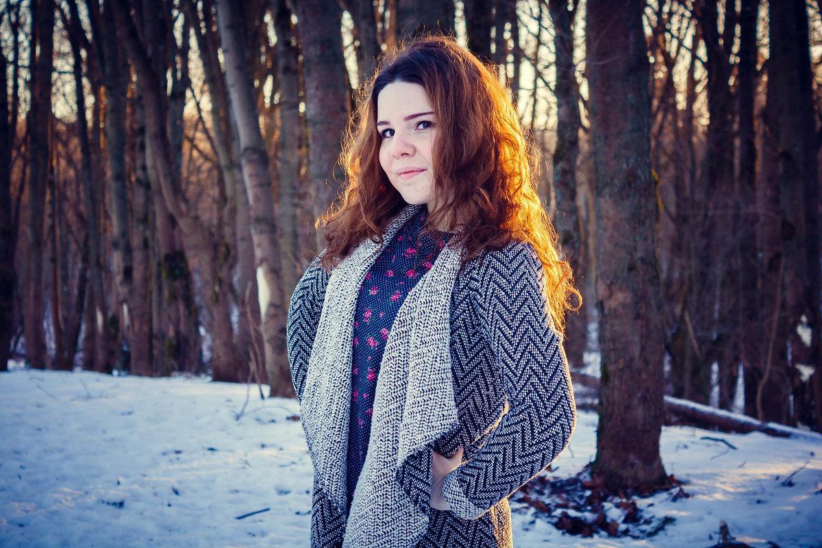 Алиса - Алёнка Шапран
