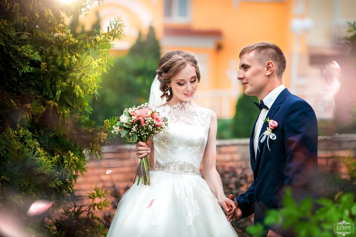 Анна и Сергей - Елена Оберник