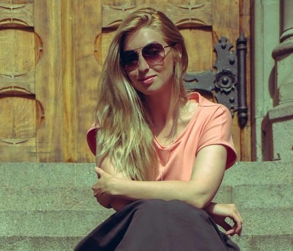 Maryam Imaeva - Andrey Dementyev