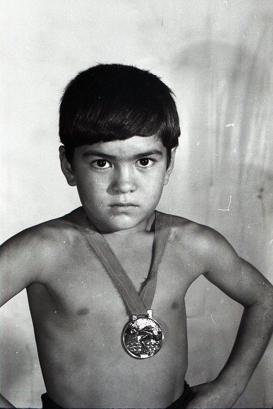 Ашхабад . 1966.г. - imants_leopolds žīgurs