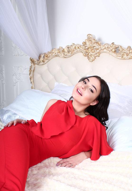Полина - Sandra Snow