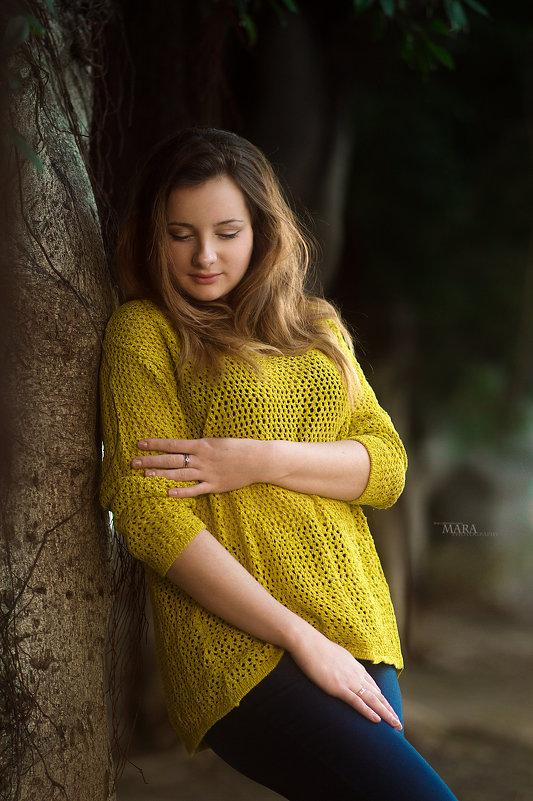 Татьяна - MARA PHOTOGRAPHY