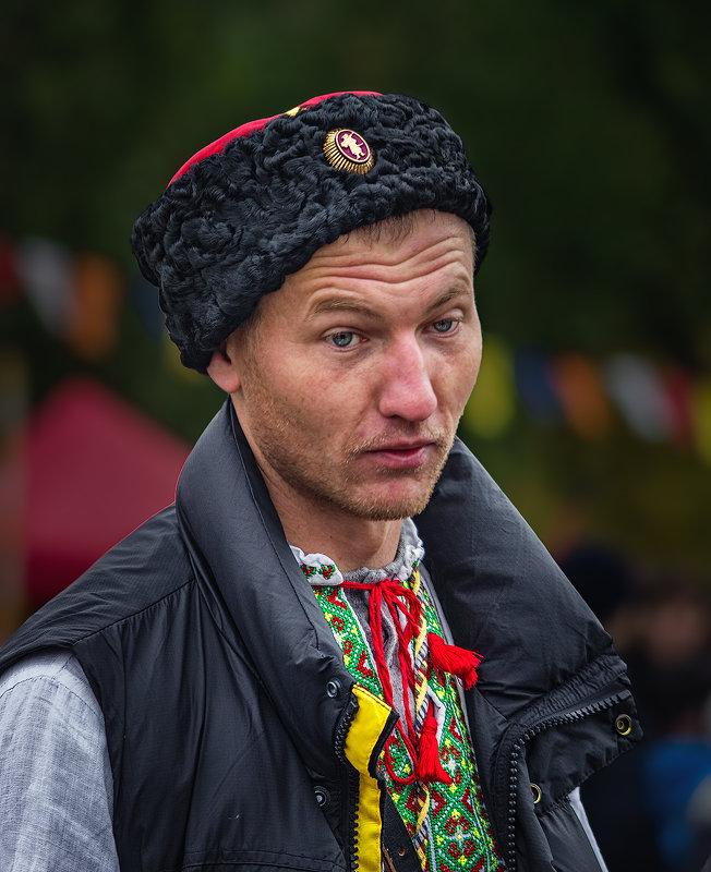 Портрет. - Павел Тодоров