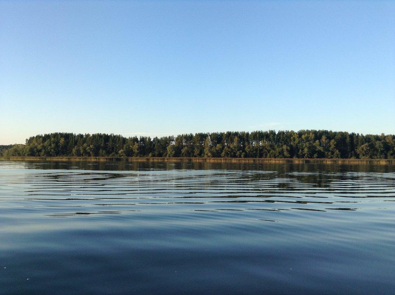 озеро_2 - Druma Bassters