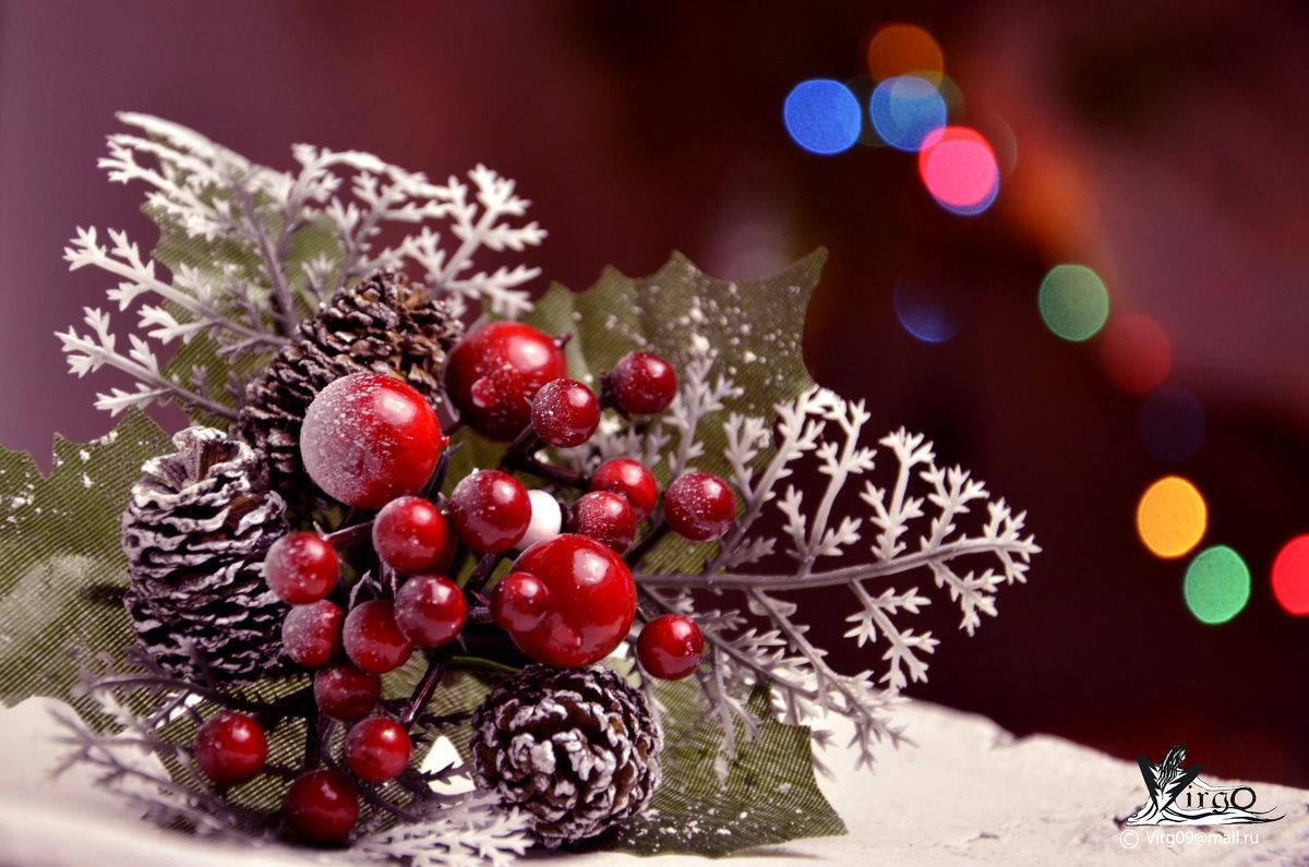 Новогоднее настроение - Наталья Изразова