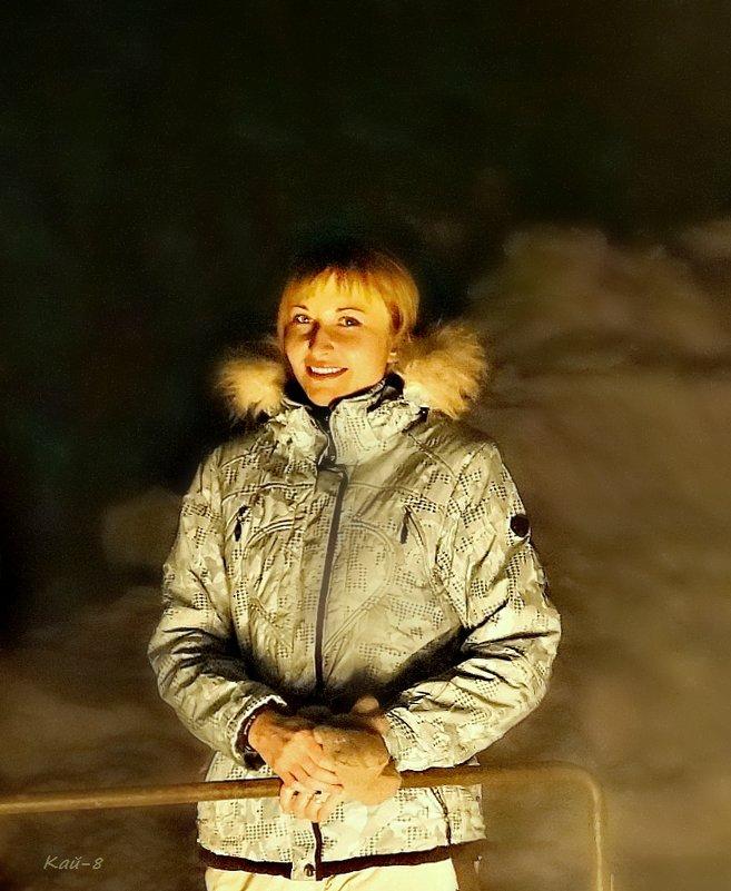 Снегурочка - Кай-8 (Ярослав) Забелин