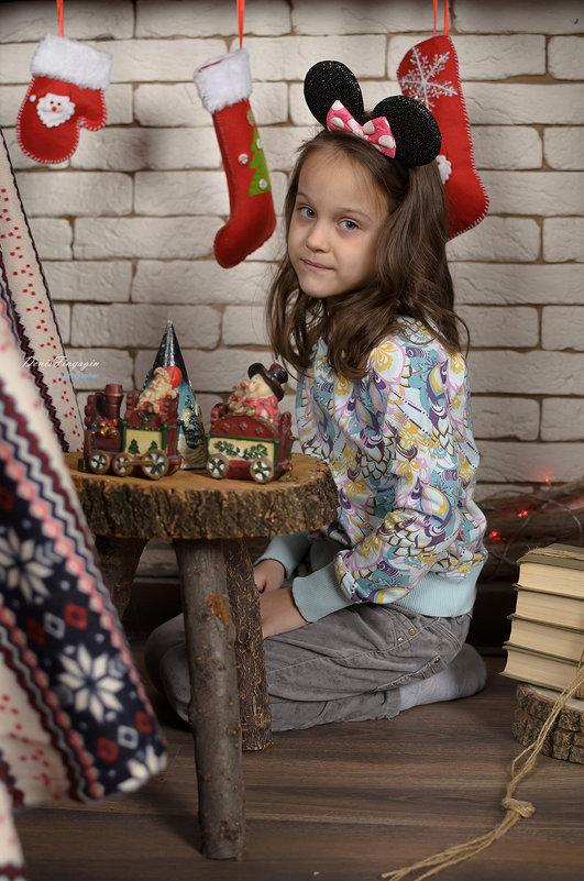Новый год - Денис Финягин