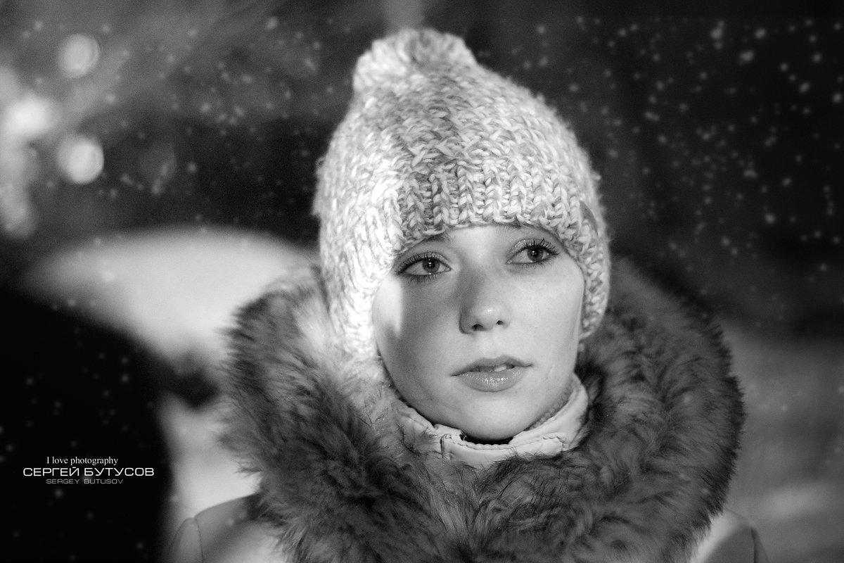 Алиса - Сергей Бутусов