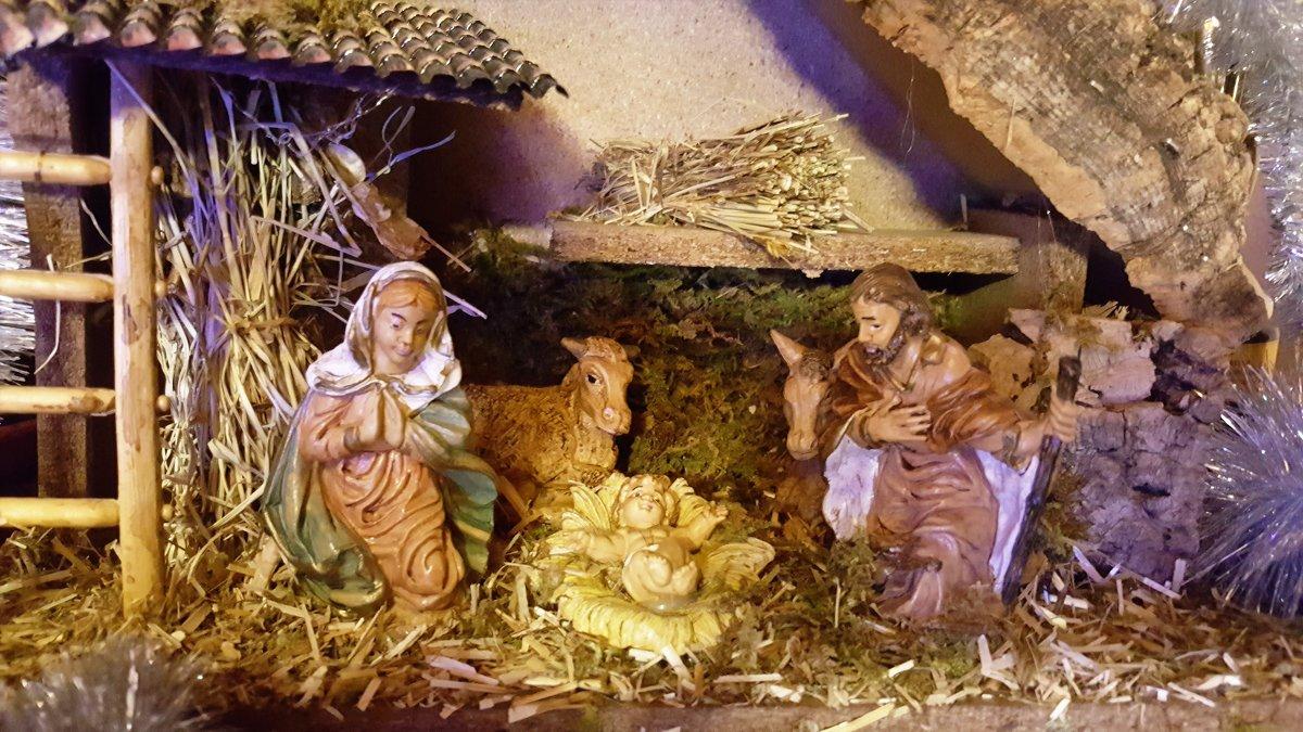 С Рождеством Христовым!!! - Елена Савчук