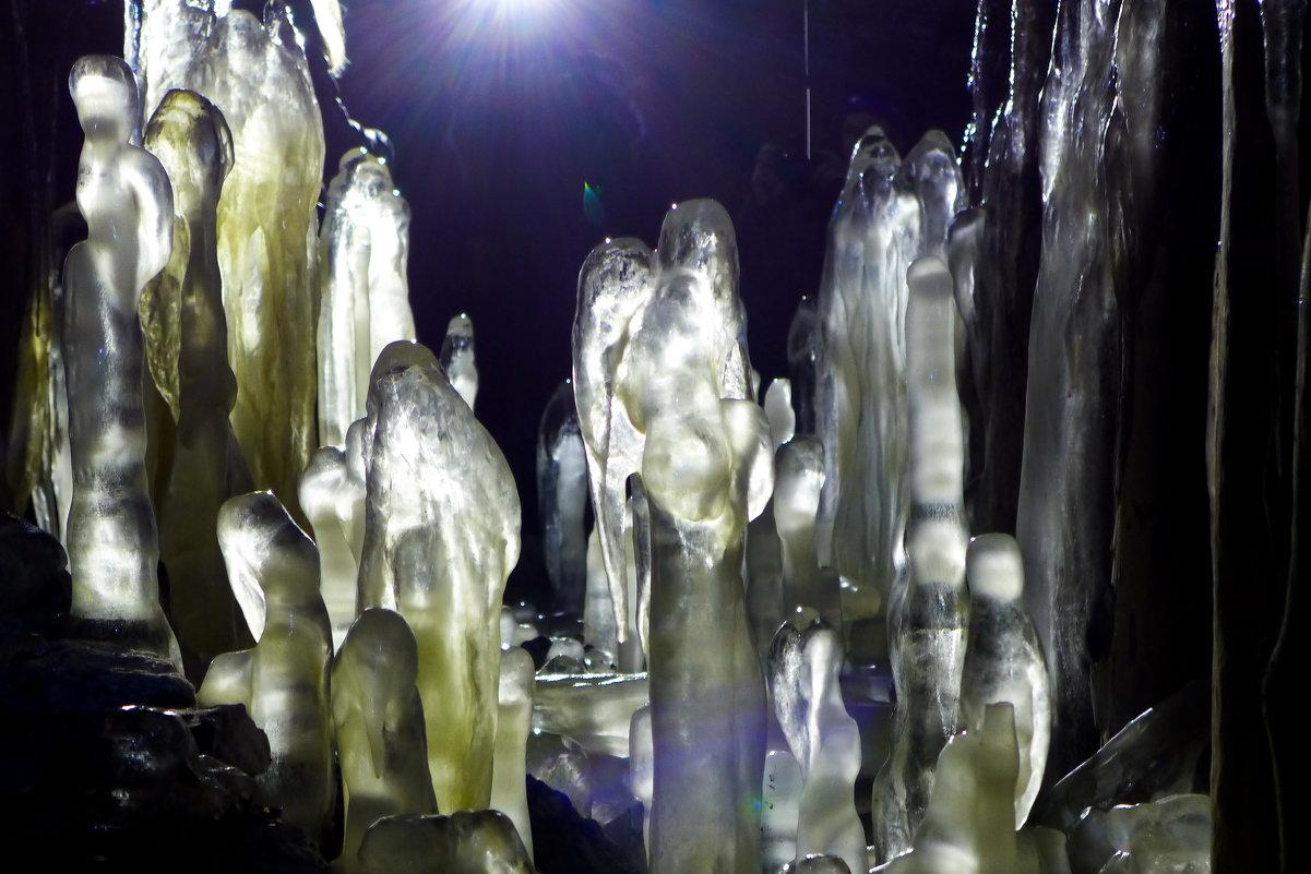 В пещере горного короля... - Светлана Игнатьева