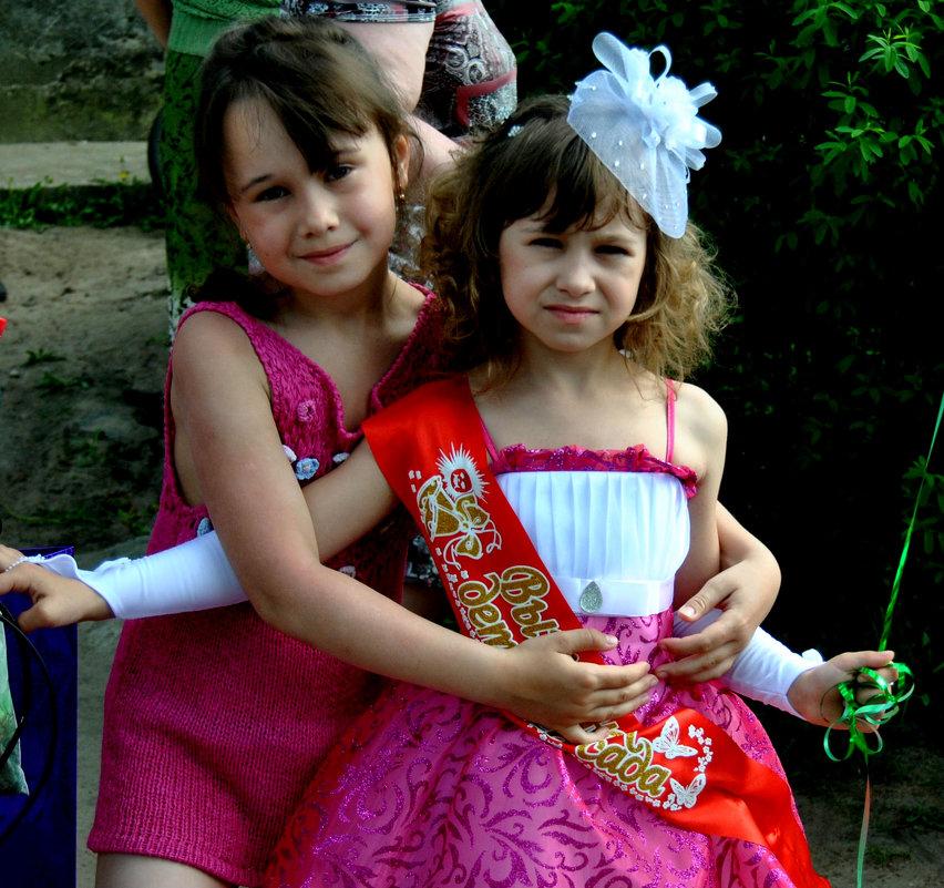 Сестры - Натали Пам