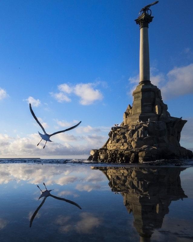 Чайка - Ксения Репина