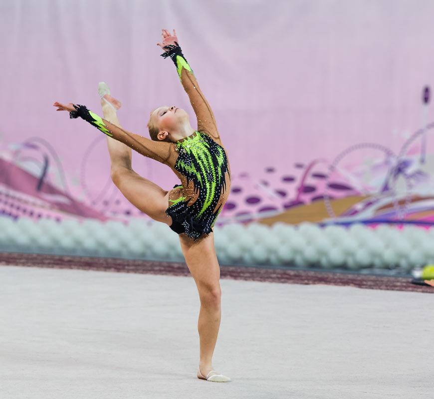 Гимнастика - Nn semonov_nn