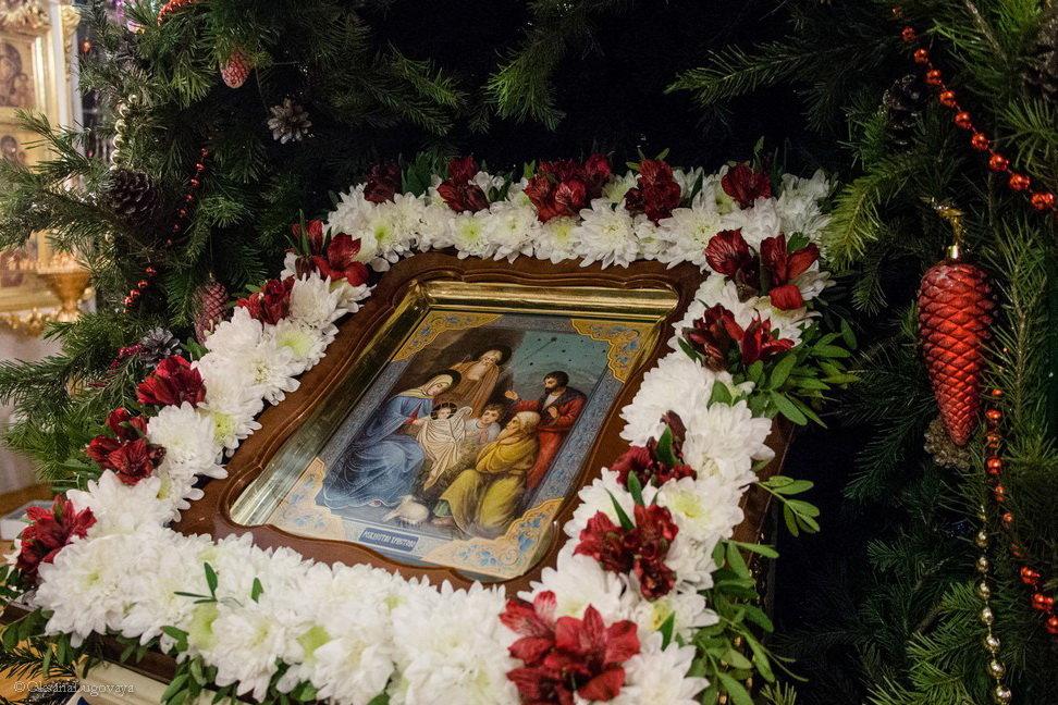 С Рождеством Христовым - Oksana