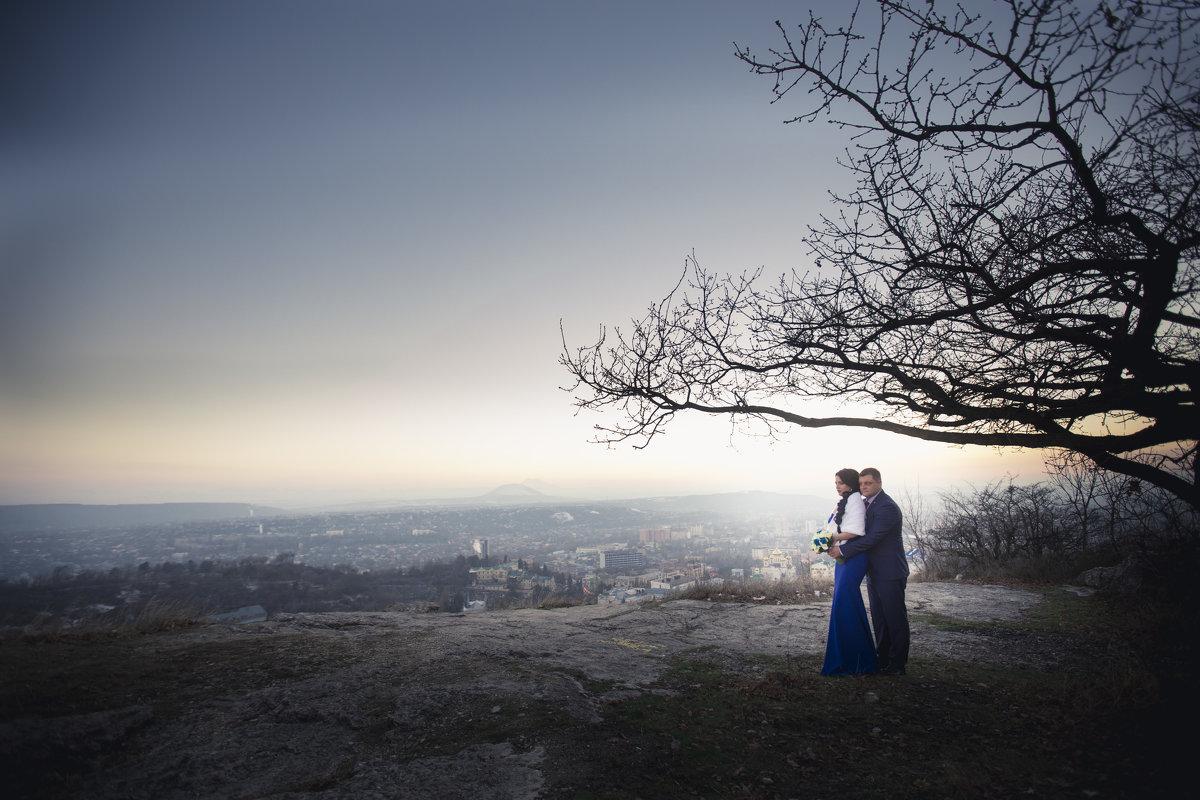 Михаил и Светлана - Алексей Пожаренко