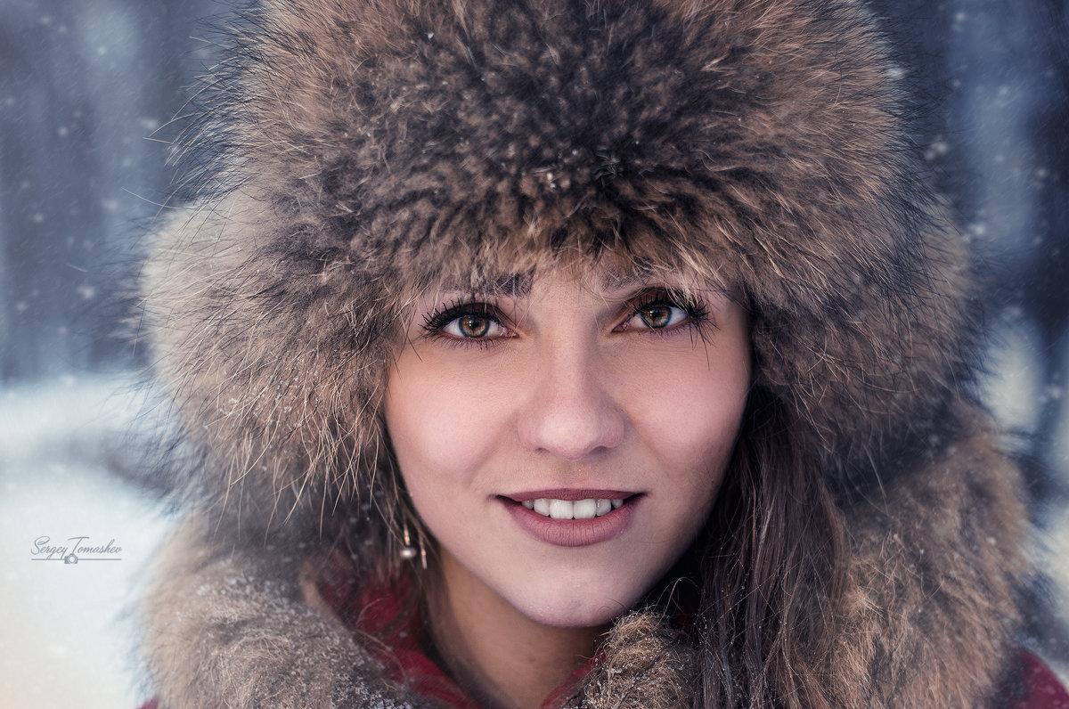 Алена - Сергей Томашев