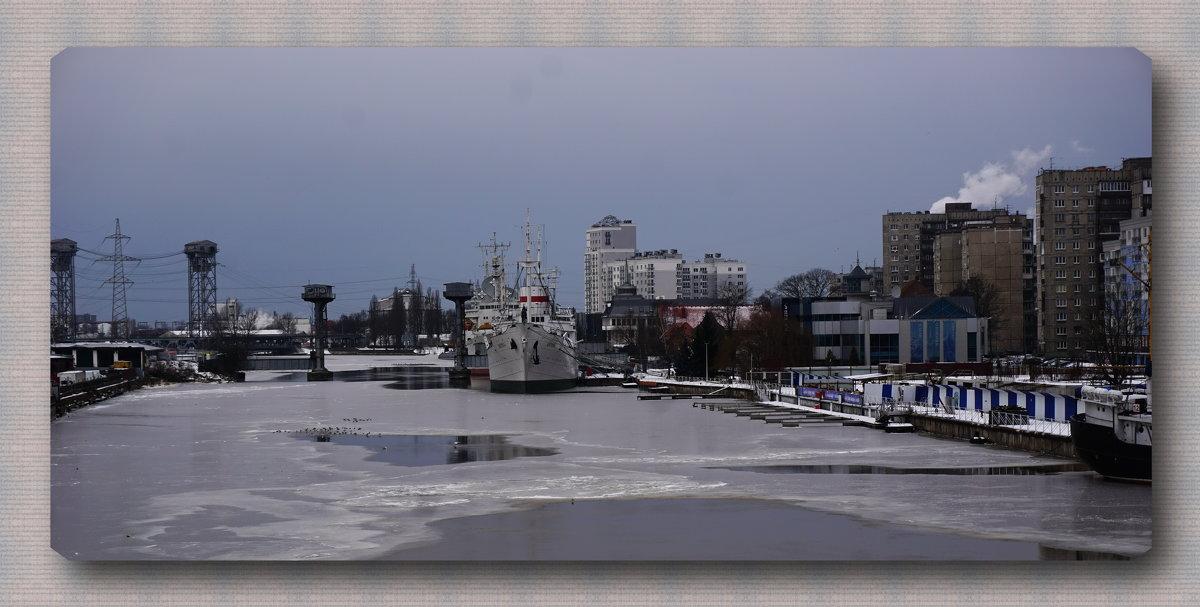 Калининград. - Murat Bukaev