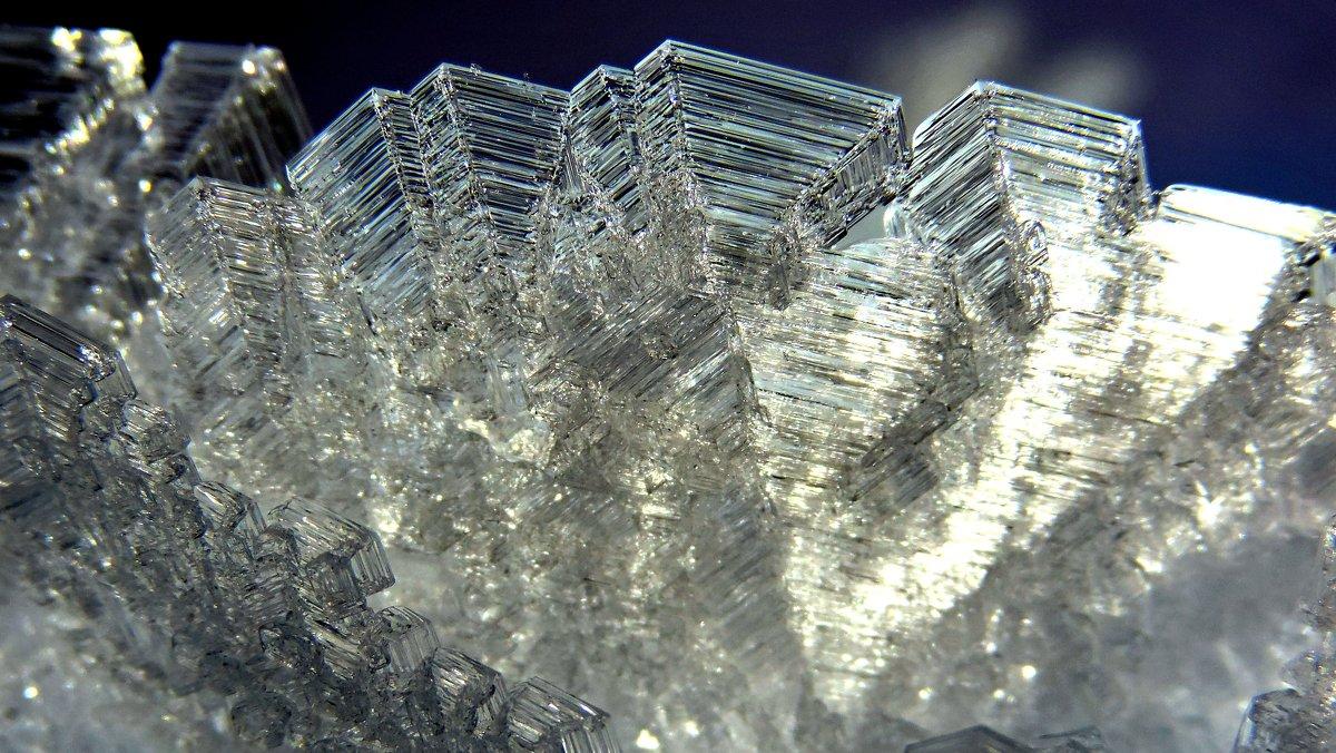 кристальный мир - Александр Швецов