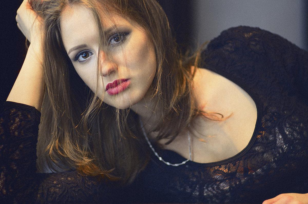 Валентина - Alina Simbirtseva