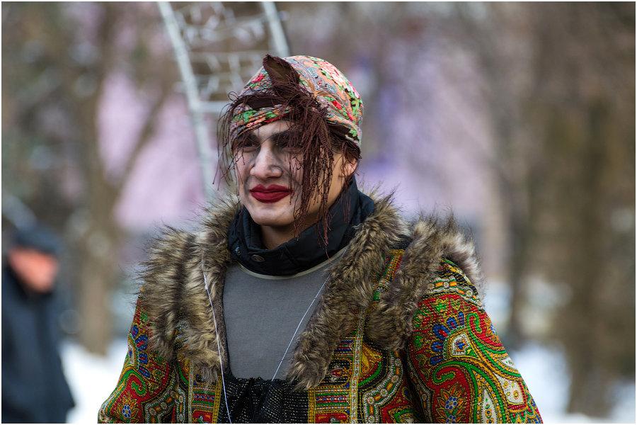 Белгород новогодний. - Petrovich
