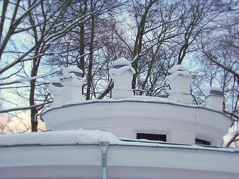 снежный мех - Miko Baltiyskiy