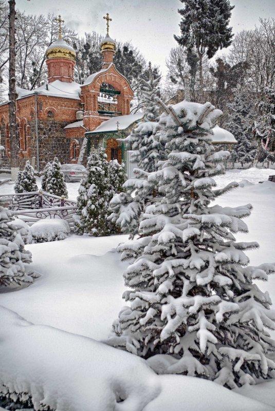 зима... - юрий иванов