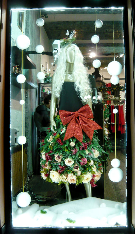 Магазин авторского платья - Надежда